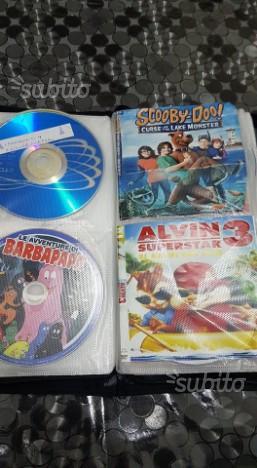 Film per Bambini e Adulti