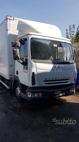 Iveco Eurocargo 75e15 tector