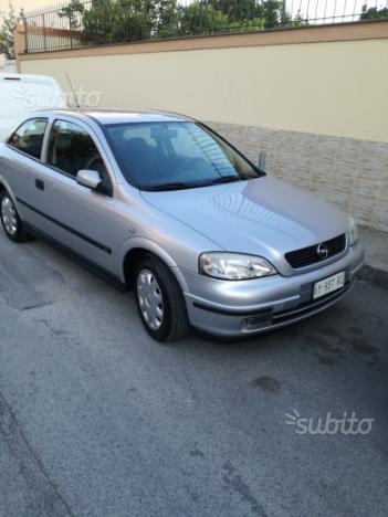 Opel astra 1.4 metano