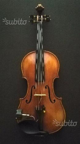 Violino di Liuteria replica Guarneri 1742