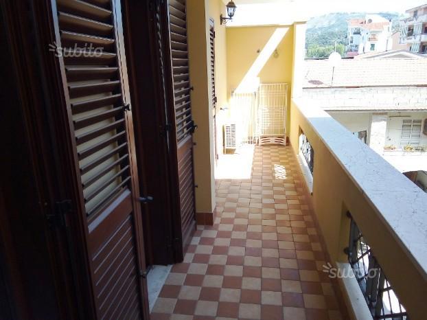 Appartamento Caserta via Campania di 100 mq