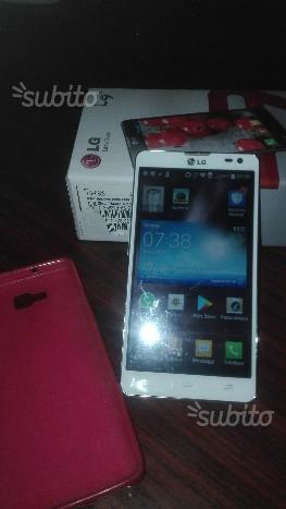 Smart phone LG l9