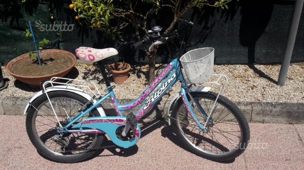 Bicicletta alpina