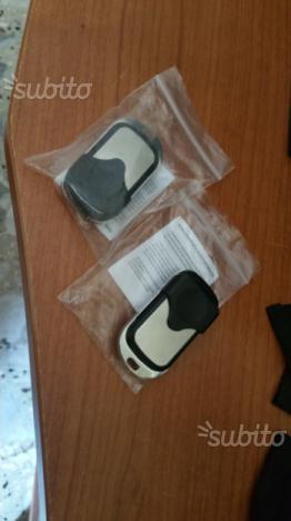 2 Telecomandi universali per cancelli serrande box