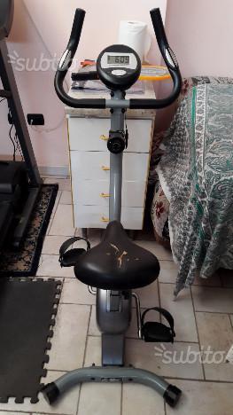 Cyclette perfettamente funzionante
