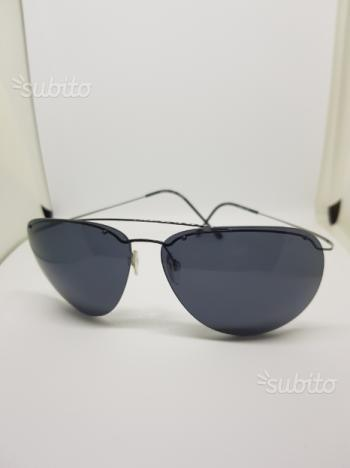 Occhiali Silhouette titanio originali flessibili