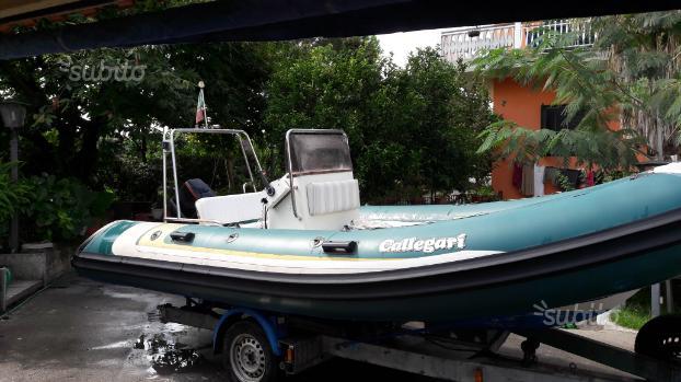 Callegari 550