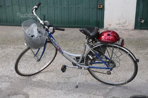 Bicicletta Aurora da Donna