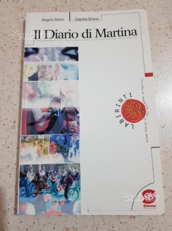 Il Diario di Martina