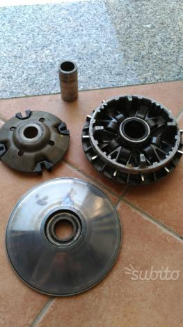 Variatore Tmax 2009 originale