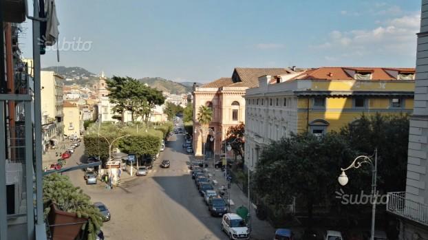 Casa Vacanze nel Centro di Salerno (max 4 pers.)