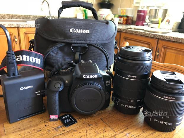 Canon EOS1300D