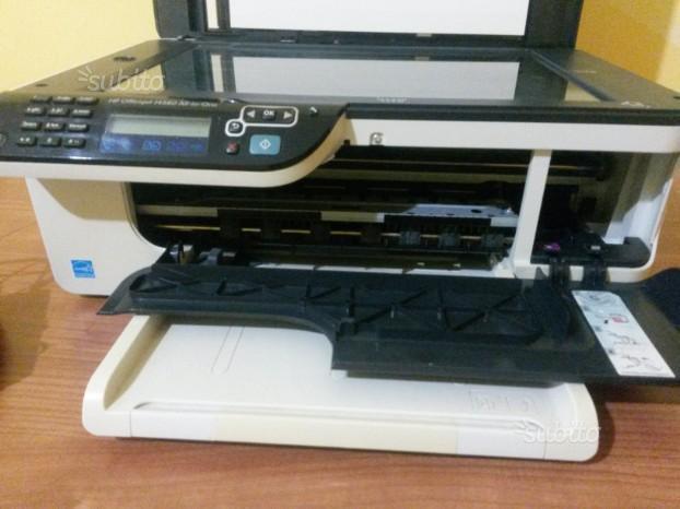 Stampante/fax HP