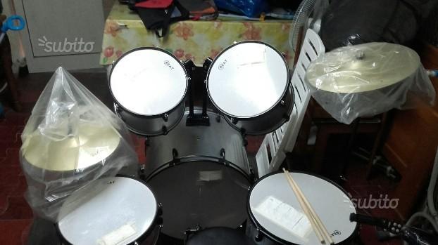 Set batteria beat