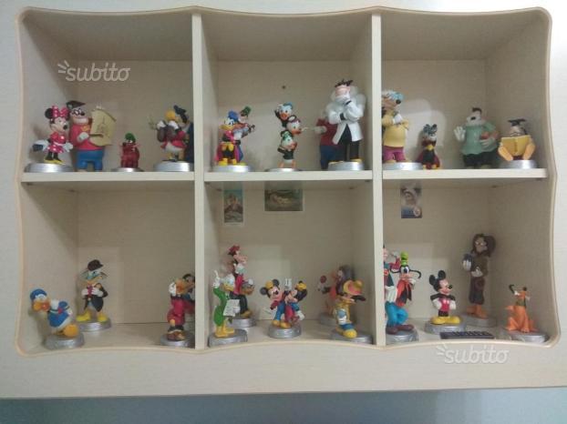 Disney collezione completa