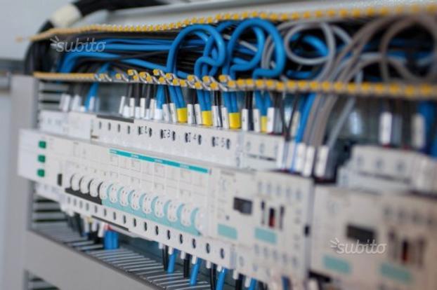Perito elettrotecnico-elettronico