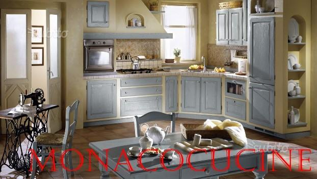 Cucina RITA