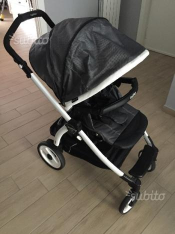 Trio Peg Perego BOOK Plus 51