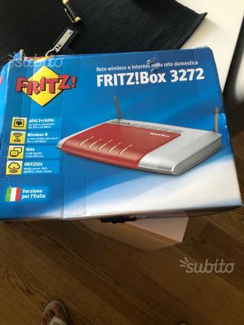 Modem fritz 3272