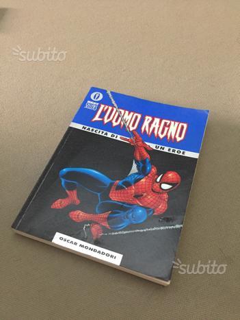 Spiderman - Fumetti - Marvel