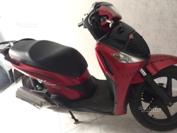 Honda SH 125 - 2008