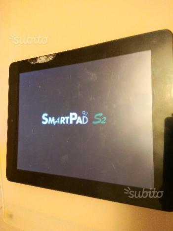 Mediacom s2 smartpad 950s2 mp950s2
