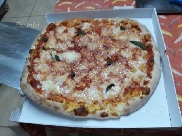 Pizzeria/rosticceria
