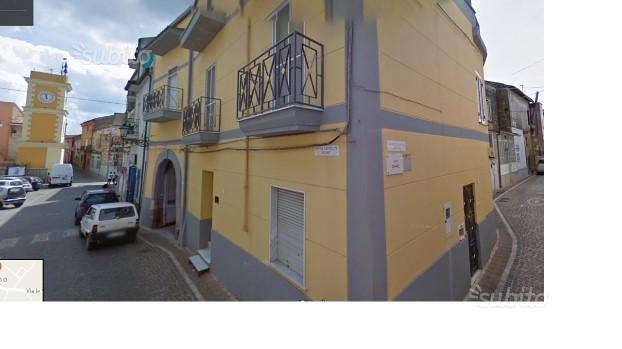Casa centro di Pastorano (CE)