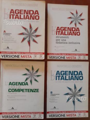 Libri liceo scientifico - classico e linguistico