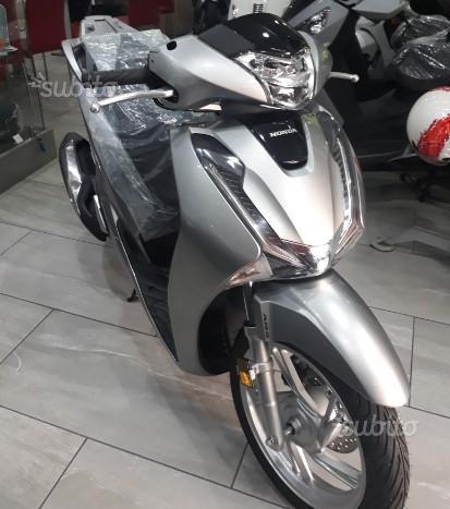 Honda SH 150 - 2018 km zero