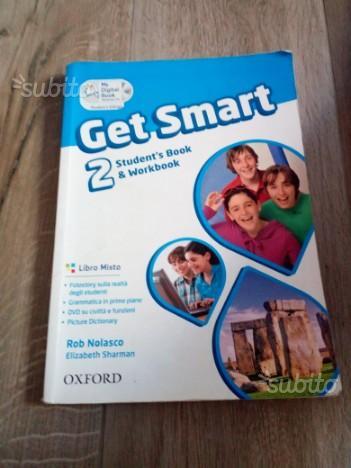 Libri 2 media:Get smart 2