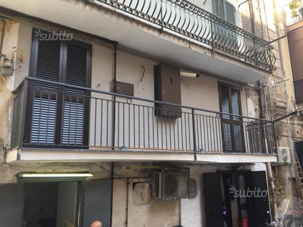 Appartamento via Carlo pisacane 42 ristrutturato