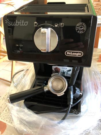 Macchinetta caffè DeLonghi l50