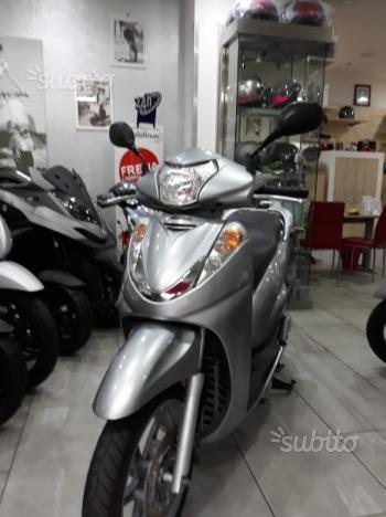 Honda SH 300 - 2007 come.nuovo nord italia