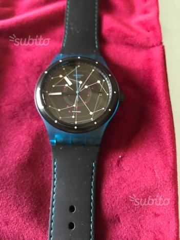 Swatch automatico System 51