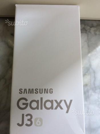 Samsung J3 Vomero