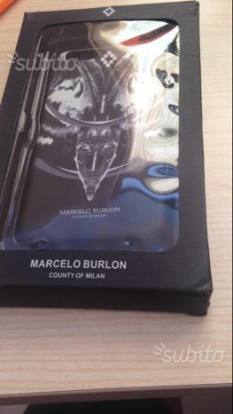 Cover Marcelo Burlon Iphone 6 / 6s