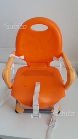 Rialzo sedia Chicco