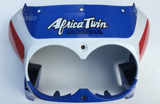 Carena anteriore Africa Twin 650 XRV650 RD03