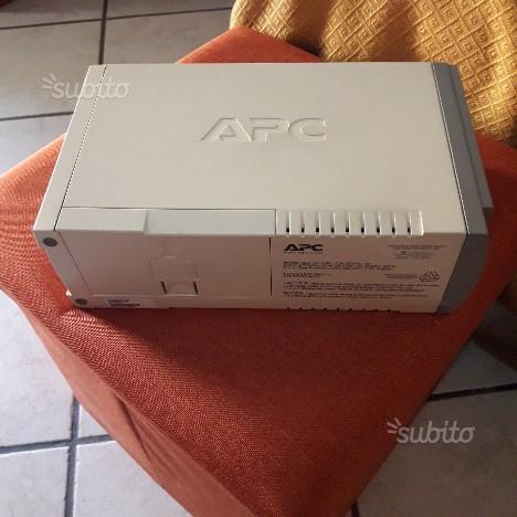 APC Back-UPS BK 650 - Gruppo di continuità