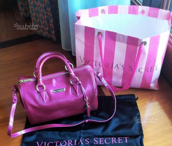 Borsa bauletto Victoria's Secret