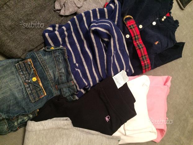 Abbigliamento firmato 3anni