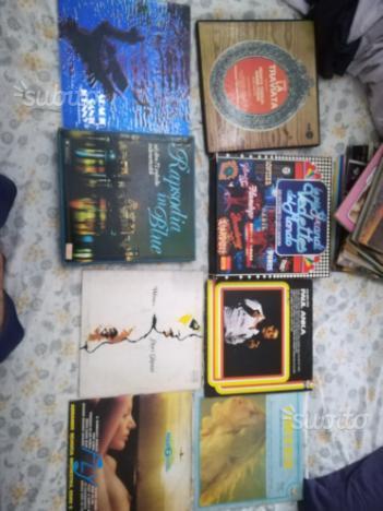 LP di vari artisti