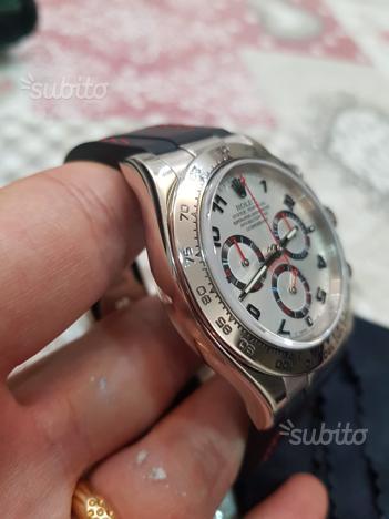 Rolex daytona vip 116519 racing