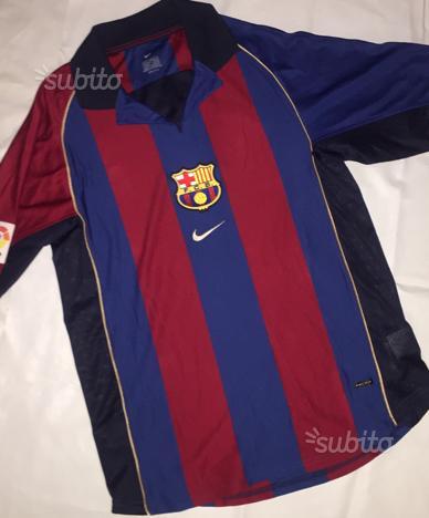 Maglia FC Barcelona Originale Nike