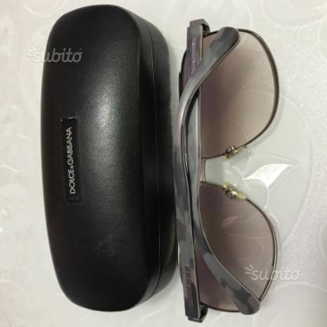 Montatura occhiali D&G originali
