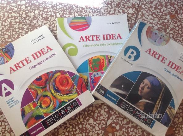 Arte idea A -B -C