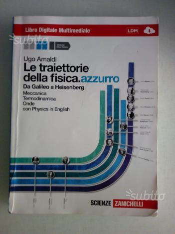 Libri liceo usati