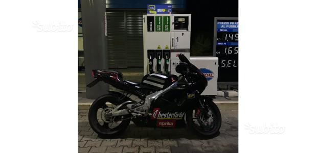 Aprilia RS 125 - 1997