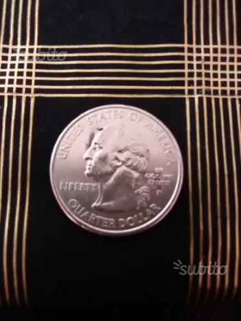 Monete da collezzione